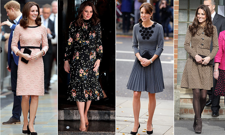 "<p><a href=""/tags/0/alexander-mcqueen/""><strong>Duchess Kate</strong></a> has long been a fan of Irish designer</p>