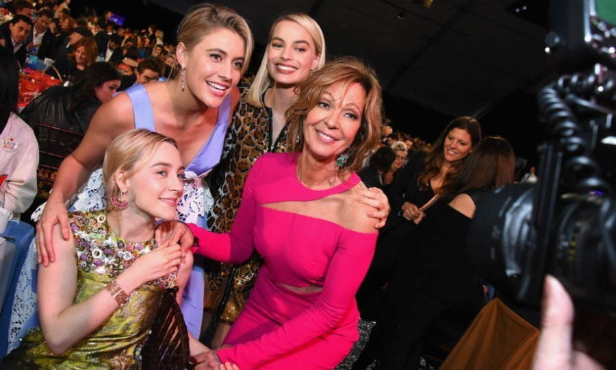 "<p><b>Hollywood A-listers stepped out for the 2018 Independent Spirit Awards on Saturday (Mar. 3). On the eve of the biggest night in movies - <a href=""http://redcarpet.ca.hellomagazine.com/oscars/2018/>the Oscars</a> - the stars let loose at the 33rd edition of the more casual affair, which celebrated the year's best in independent films from the beach in Santa Monica. Click through our gallery to see all the starry highlights from inside!</b></p>