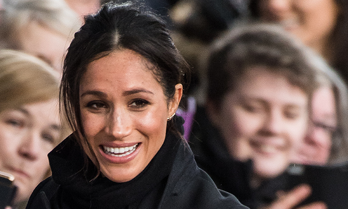 Meghan Markle is reportedly celebrating her bachelorette party on Mar. 4 at a luxury spa.