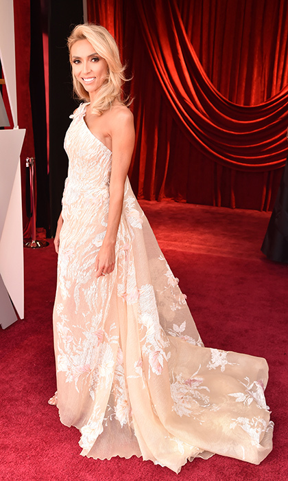 <p>Giuliana Rancic</p>