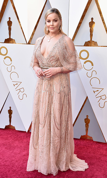 <p>Abbie Cornish</p>