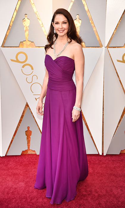 <p>Ashley Judd</p>