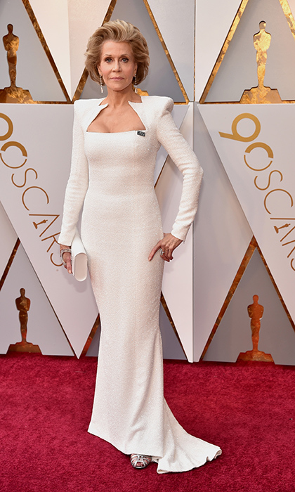 <p>Jane Fonda</p>