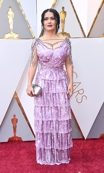 <p>Salma Hayek</p>