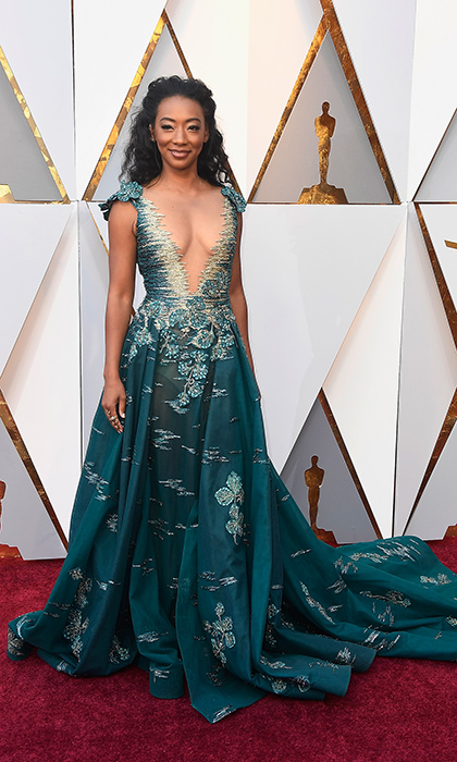 <p>Betty Gabriel</p>