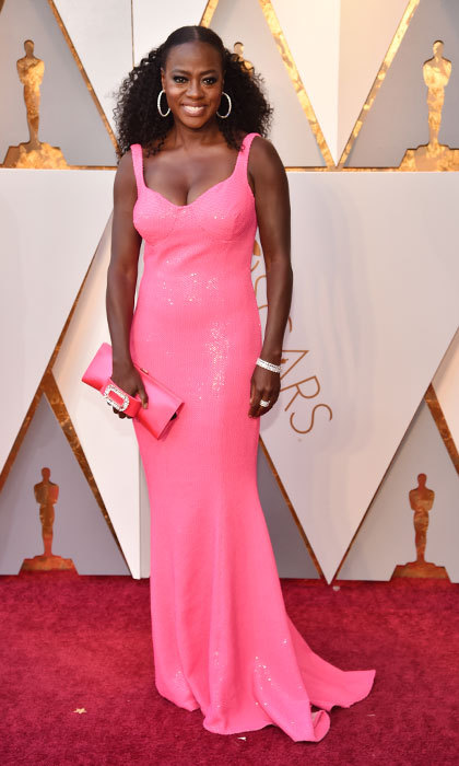 <p>Viola Davis</p>