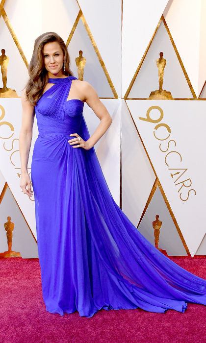 <p>Jennifer Garner</p>