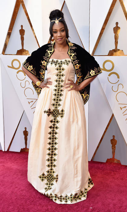 <p>Tiffany Haddish</p>