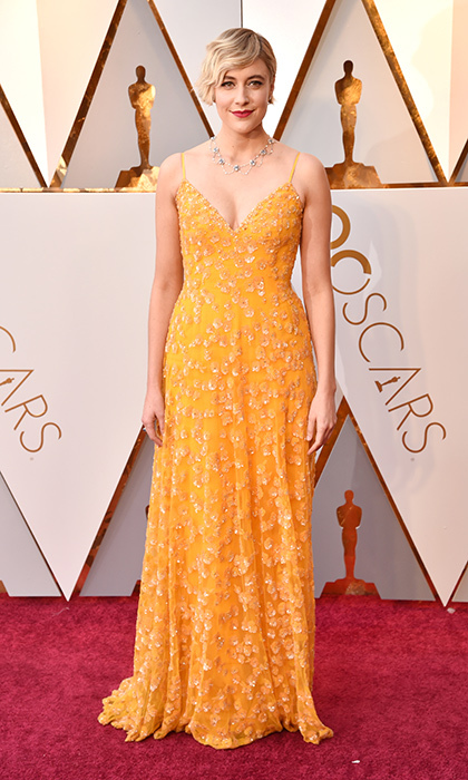 <p>Greta Gerwig</p>