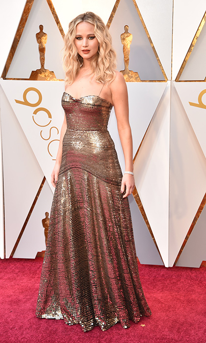 <p>Jennifer Lawrence</p>