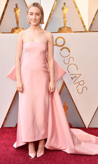 <p>Saoirse Ronan</p>