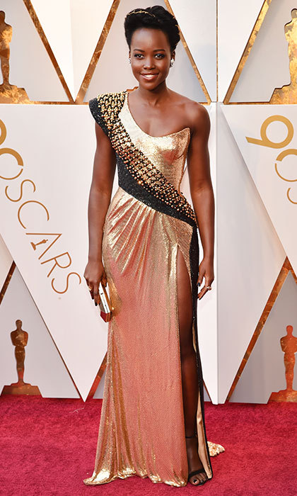 <p>Lupita Nyong'o</p>