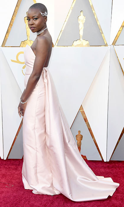 <p>Danai Gurira</p>