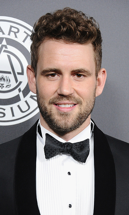 <p><strong>Name:</strong> Nick Viall</p>