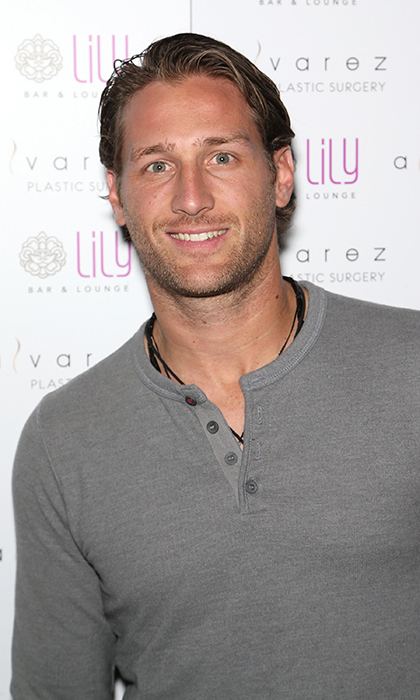 <p><strong>Name:</strong> Juan Pablo Galavis</p>