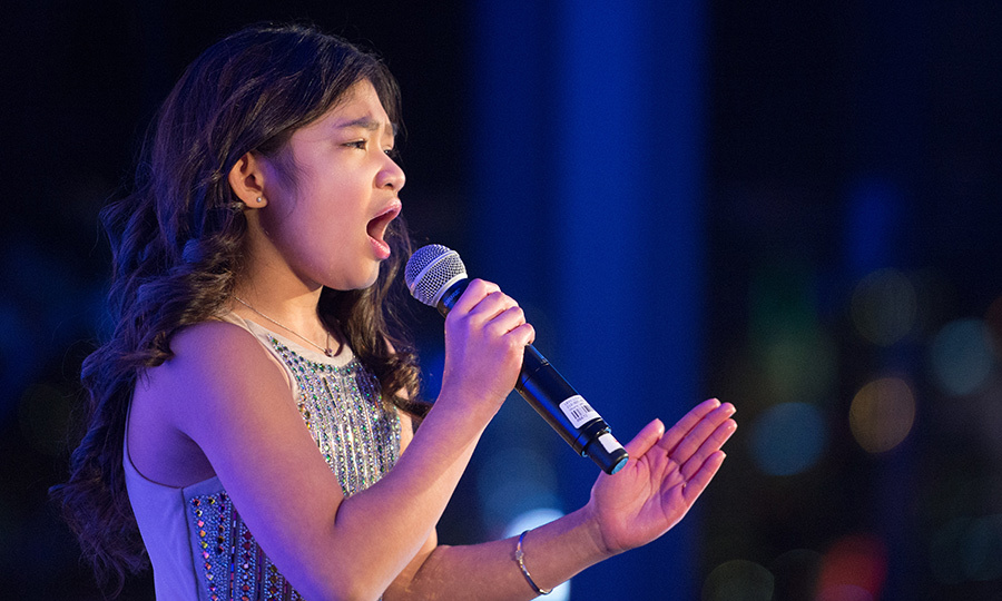 <p>Angelica Hale</p>