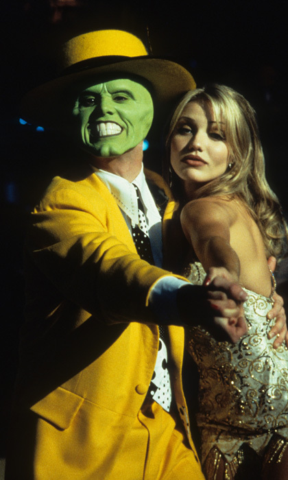 <h2><em>The Mask</em> (1994)</h2>