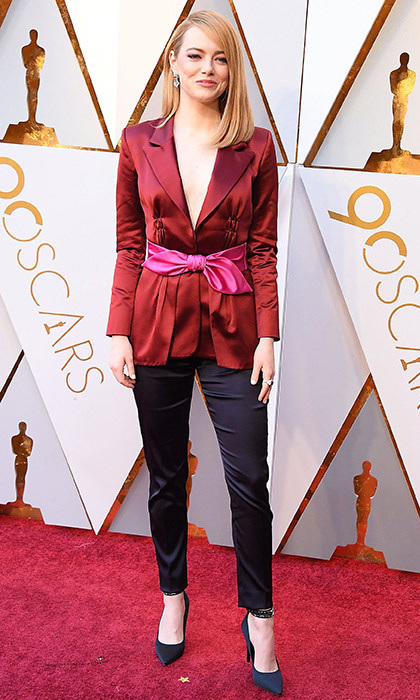 <h2>Emma Stone</h2>
