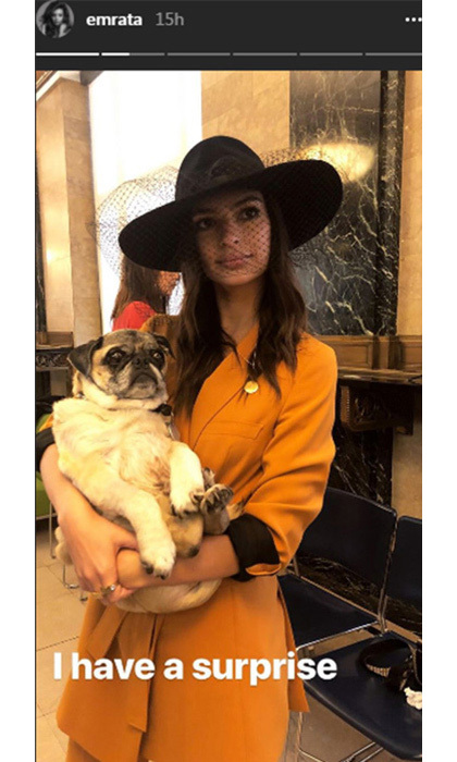<h2>Emily Ratajkowski</h2>