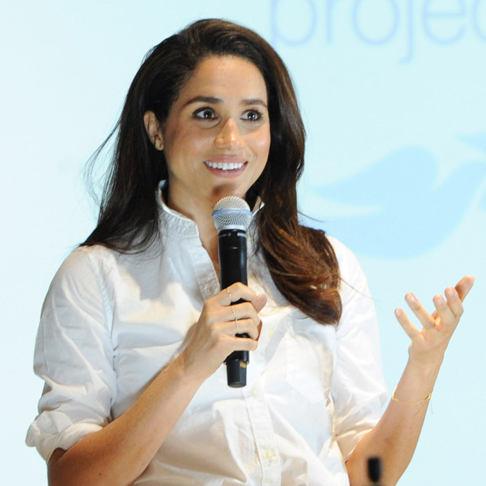 <h2>An unexpected speech</h2>