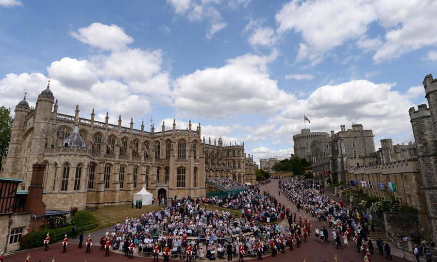 <h2>The venue</h2>
