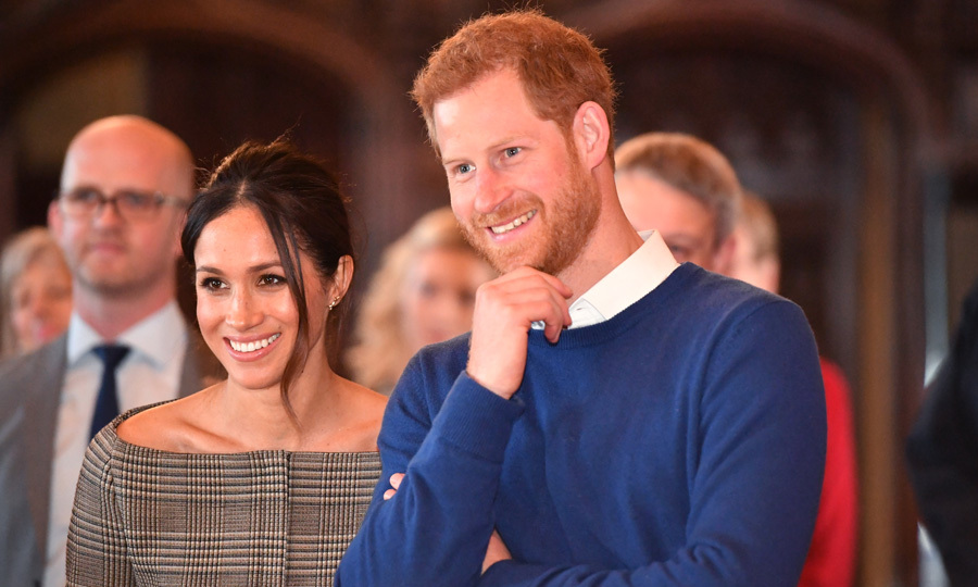 <h2>What's on their wedding registry...</h2>