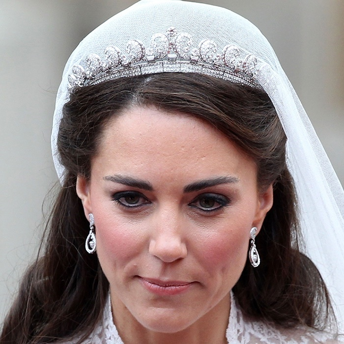 <h2>Cartier Halo Tiara</h2>