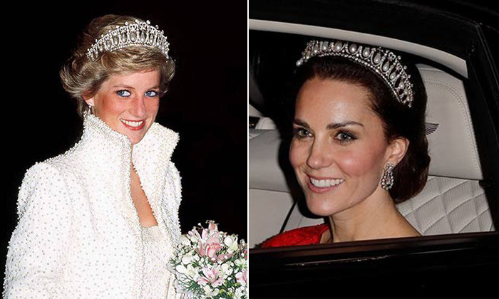 <h2>Cambridge Lover's Knot Tiara</h2>