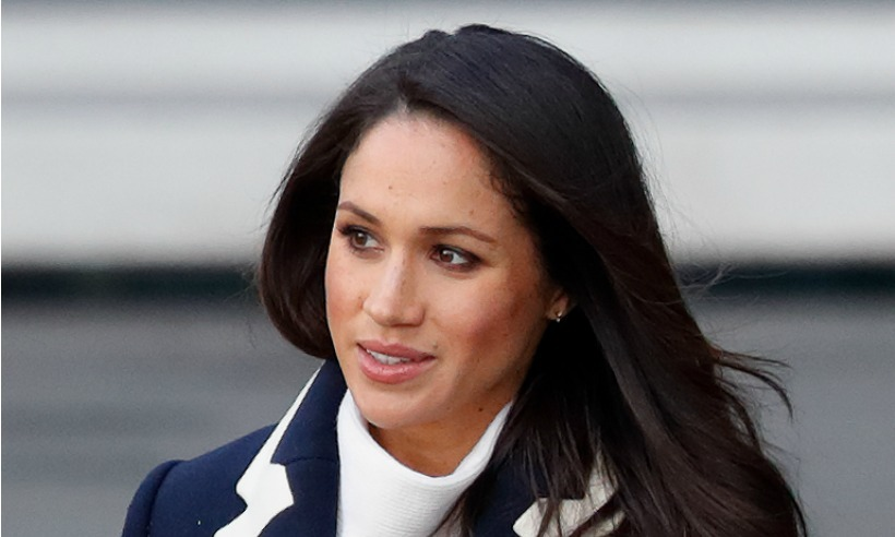 7398e2783e5 Who gets the bills for Meghan Markle s royal wardrobe