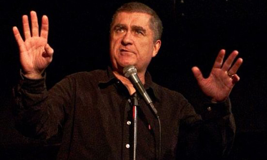 <h2>Mike MacDonald – March 17</h2>