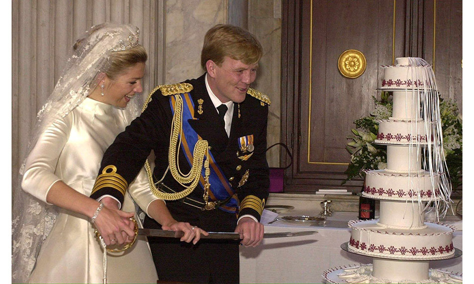 <h2>Prince Willem-Alexander of the Netherlands and Maxima Zorreguieta: Everything Was Rosy</h2>