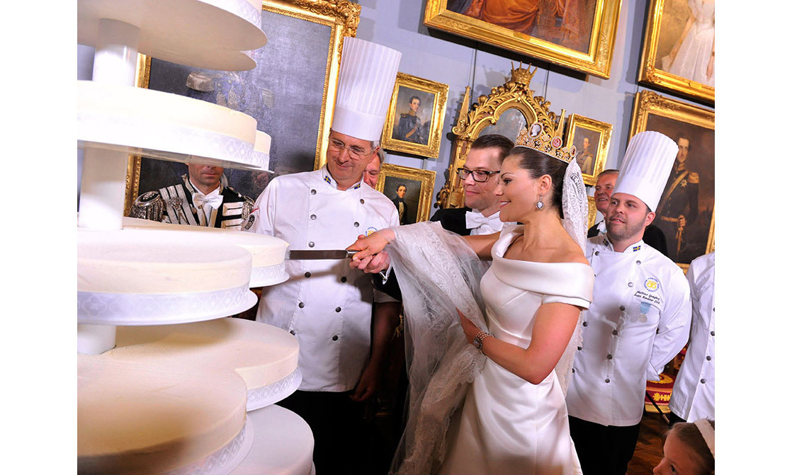 <h2>Princess Victoria of Sweden and Daniel Westling: Luck of the Irish</h2>