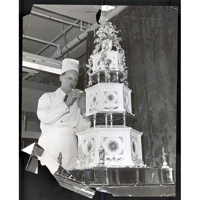 <h2>Princess Margaret and Lord Snowdon: Three Is The Magic Number</h2>