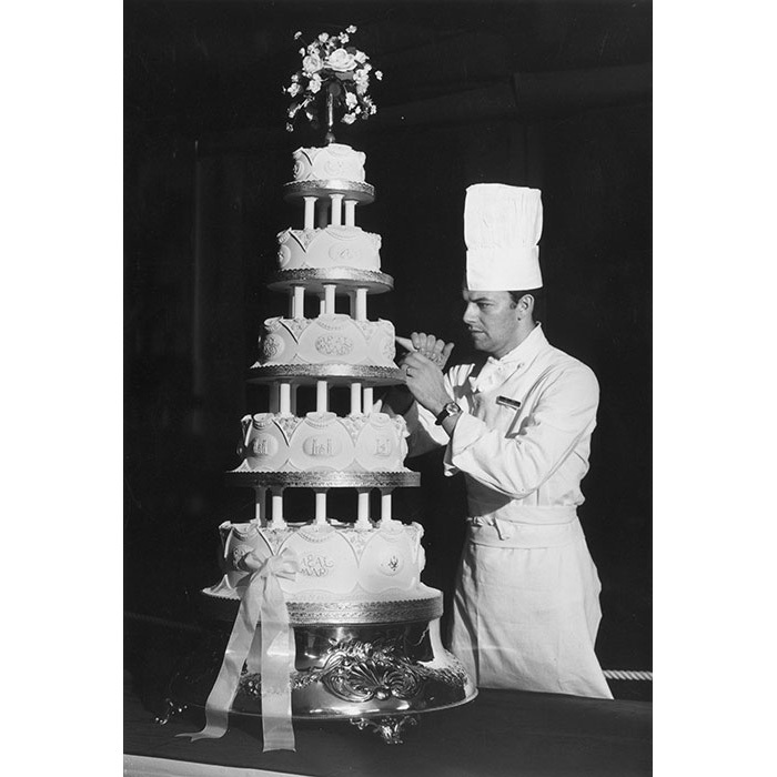 <h2>Princess Anne and Captain Mark Phillips: Iced to Perfection</h2>