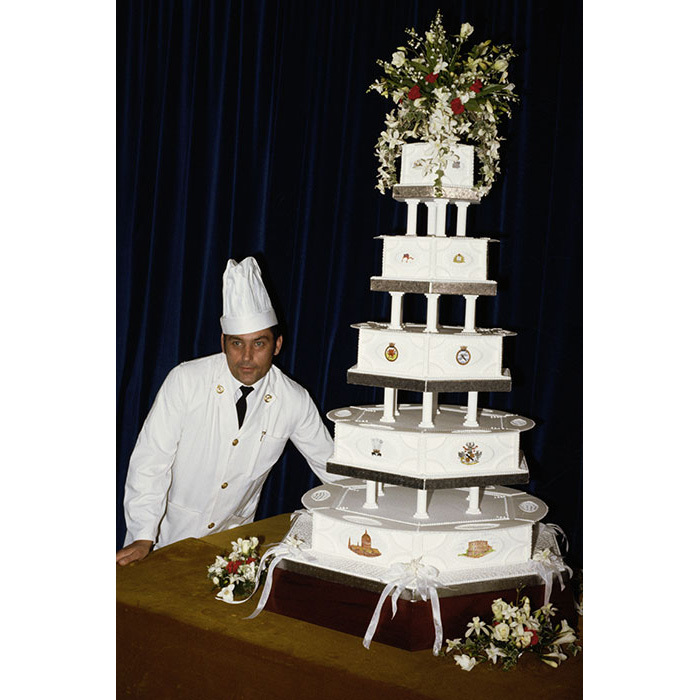 <h2>Prince Charles and Diana Spencer: Architectural and Artistic</h2>