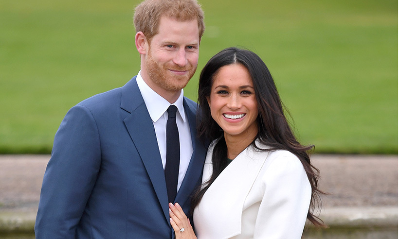 Prince harry and meghan 39 s invitations reveal the dress for Royal wedding dress code