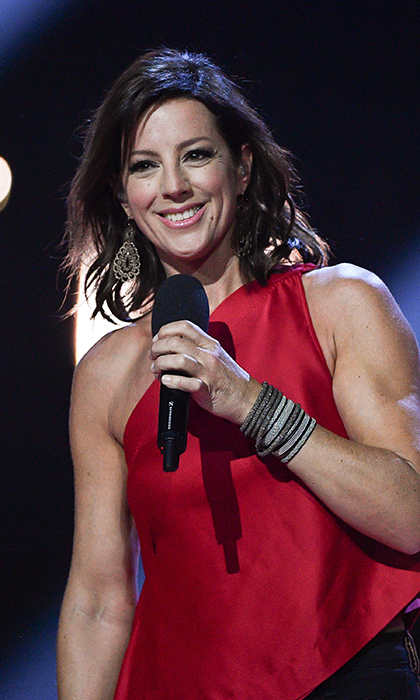 "<p>Canadian music legend Sarah McLachlan was inducted into the Music Hall of Fame at the 2017 Juno Awards and had some inspiring words for the audience. She remarked that Canada is a country ""where the rights of girls and women are respected, where people of all ethnicities, genders and sexual identities can stand together as one. Where diversity is cherished. Where the arts are revered. Where people being polite is still an important thing. We Canadians, we're far from perfect, but we have a lot to offer the world and we have to continue to set the bar high.""</p>