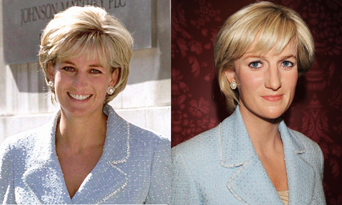 <p><strong>Many a royal has been immortalized in wax at Madame Tussauds, from Princess Diana and Duchess Kate to the Queen and her mother - and a few have even gotten the wax treatment a number of times! Click through to see how well their look-alike figures match up...</strong></p>