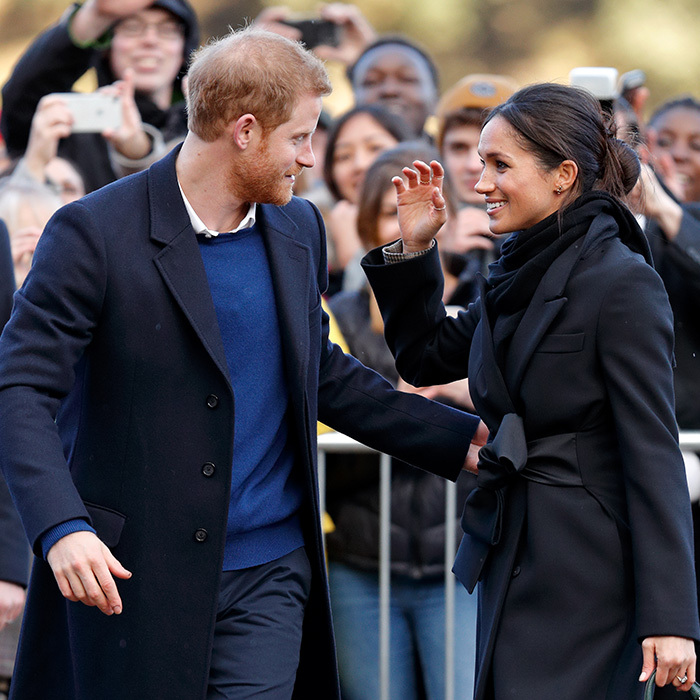 "<p>""C'mon, Meghan!""</p>