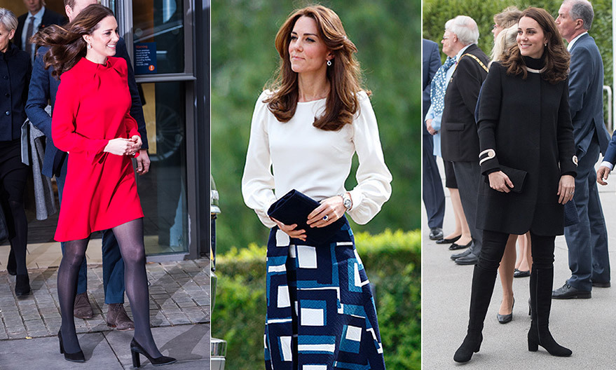 "<h2><a href=""/royalty/12018020925238/kate-middleton-dress-coat-goat-fashion""><strong>GOAT</strong></a>
