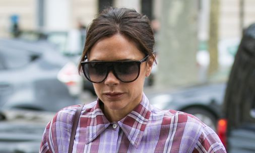 Did Victoria Beckham just confirm that she'll be attending ...