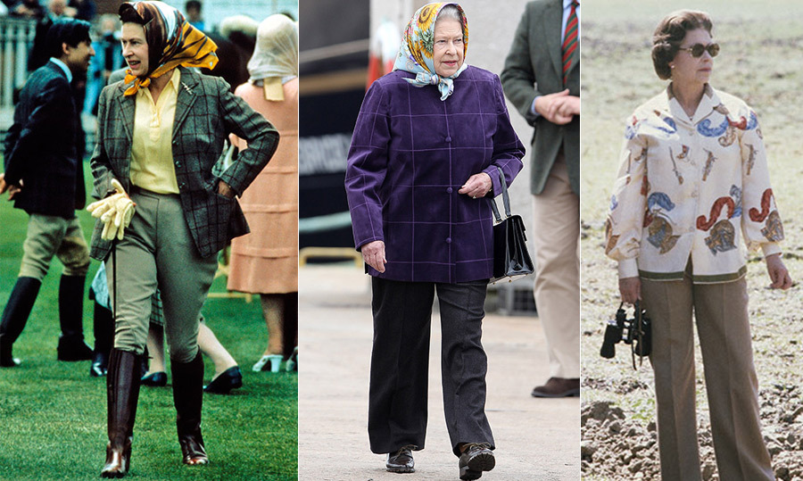 "<p>How many times have you seen <a href=""https://ca.hellomagazine.com/tags/0/queen-elizabeth-ii""><strong>the Queen</strong></a> step out in a pair of trousers? Not many. In fact, the Queen hasn't worn trousers in public for nine years. 
