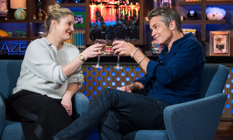 "<p>Drew Barrymore and her Santa Clarita Diet co-star Timothy Olyphant visited Andy Cohen on Watch What Happens Live in NYC. During their time in the clubhouse, a caller asked the mom-of-two if there will ever be an E.T. sequel. ""In the early '80s there was not always a lot of talk of sequels... but he never wanted to make them,"" she said.</p>