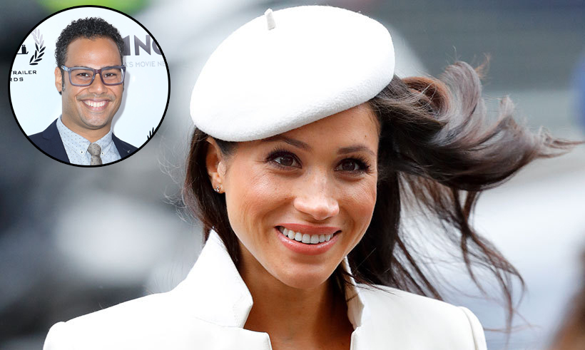 is meghan markle s ex husband producing a tv show based on