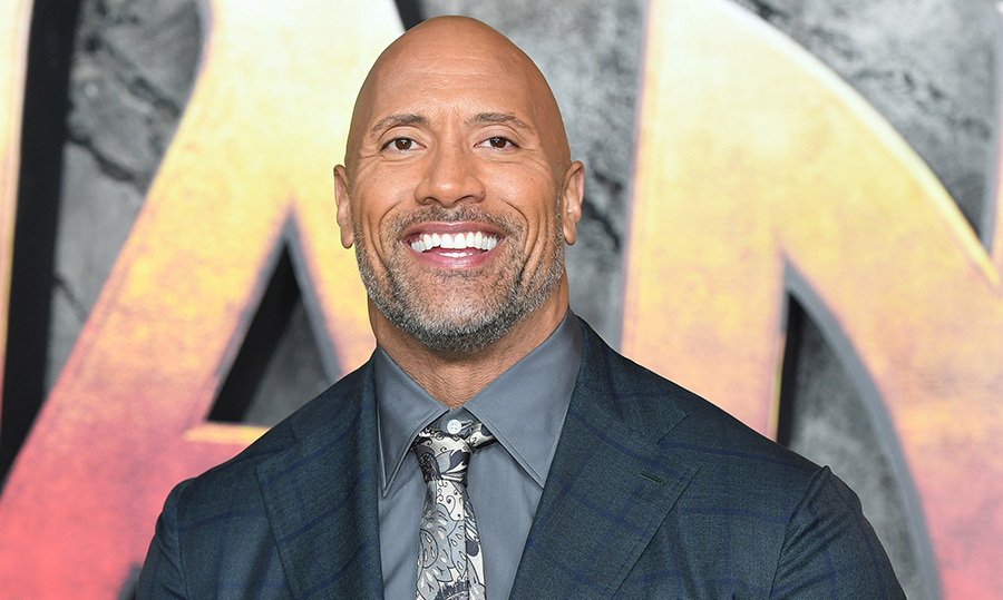 "<p>Dwayne ""the Rock"" Johnson is the latest Hollywood celebrity to open up about his own battle with mental health. He took to Instagram to share a powerful story of saving his mom from a suicide attempt when he was only 15.</p>