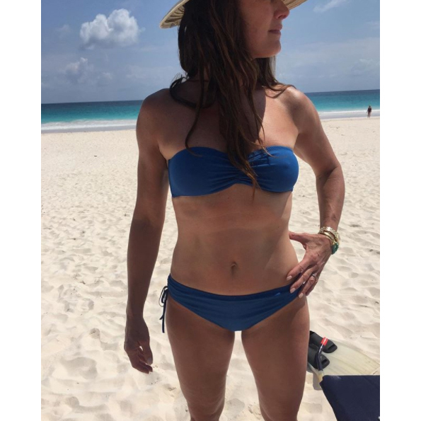 <h2>Brooke Shields</h2>