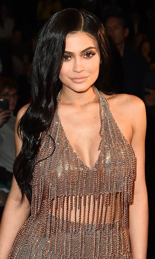 <h2>Kylie Jenner</h2>