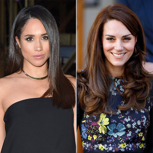 Is Your Date-night Hair More Meghan Markle And Duchess