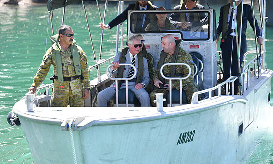 <h2>DAY SEVEN</h2>