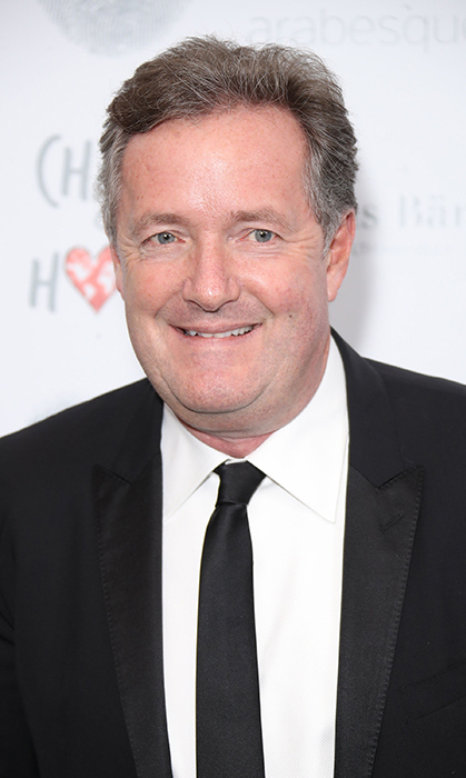 <h2>Piers Morgan</h2>